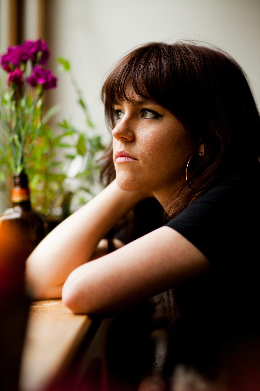 Becky, Singer -