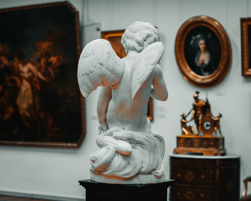 Considerations When Insuring Your Fine Art