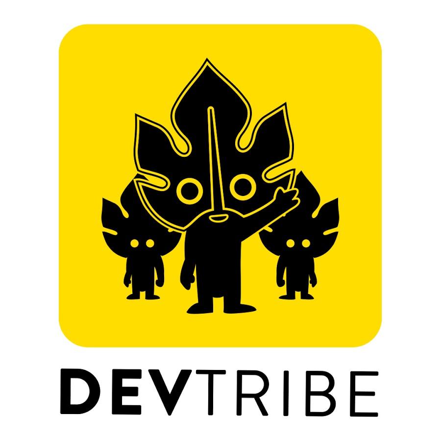<h3>DevTribe: Branding & Marketing Strategy</h3>