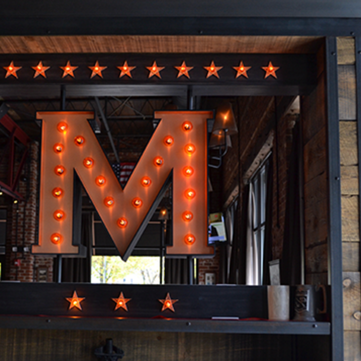 Menotomy Grill & Tavern - Comfort food, draft beers & a full bar housed in a warm setting with a floor-to-ceiling hearth.