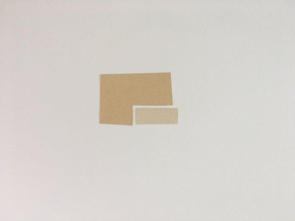 Gone , 1:8, Paper On Paper, 36 x 28 cm, 2019.JPG