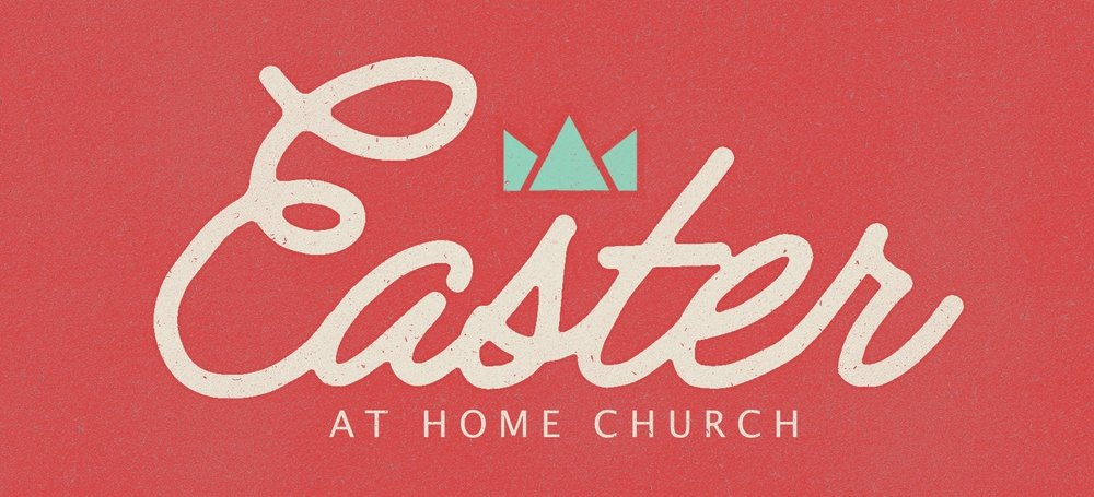 easter home church