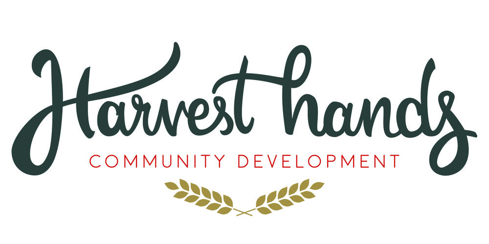 harvest hands community development