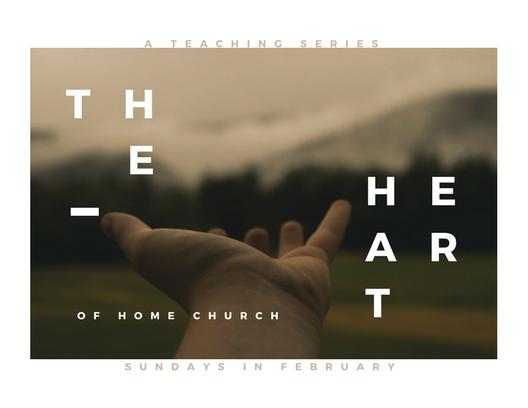 heart of home church