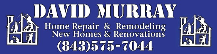 - A Father and Son repair and remodeling business, which serves Beaufort, Jasper, Colleton, and Hampton Counties (SC)