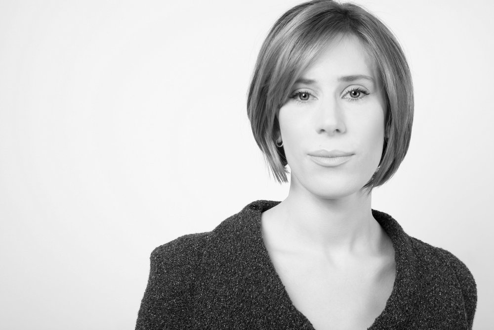 Suzanne Egeran