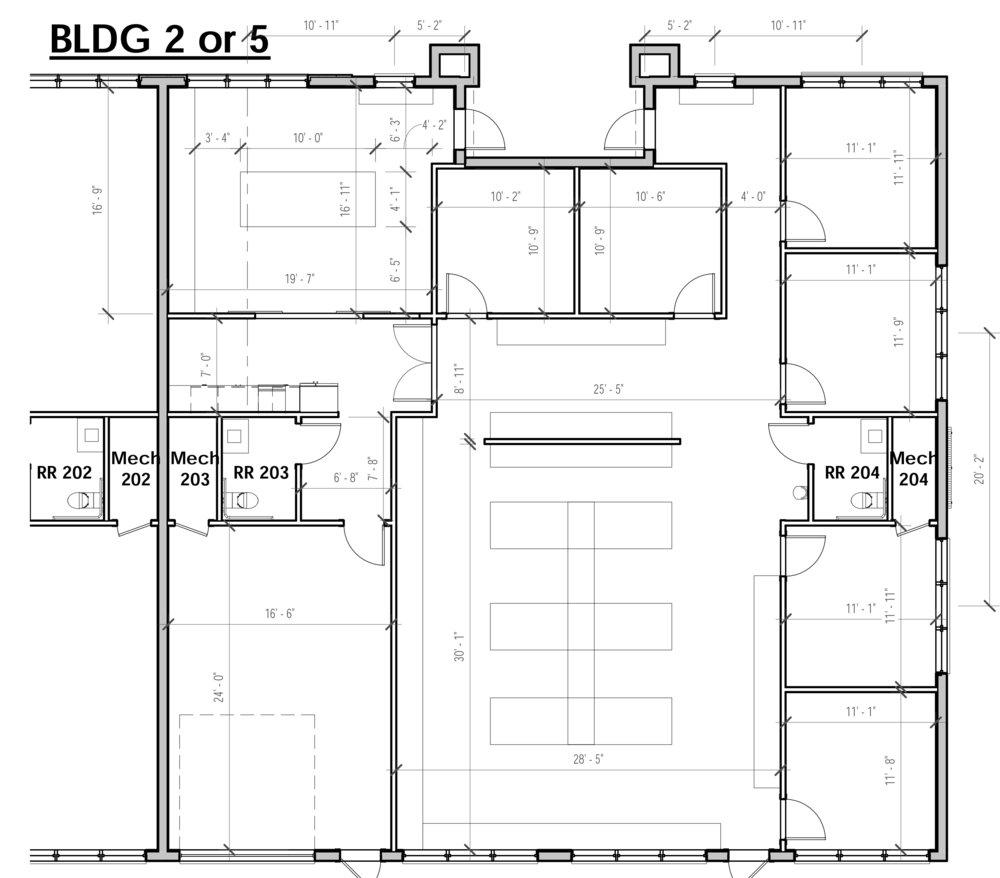 Sample 2 suite unit -