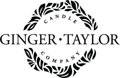Ginger Taylor Candles