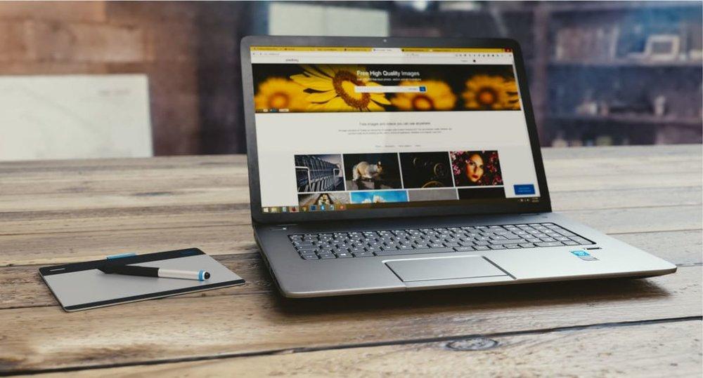 Web Design - We design custom-built, mobile friendly websites for small-medium sized businesses.