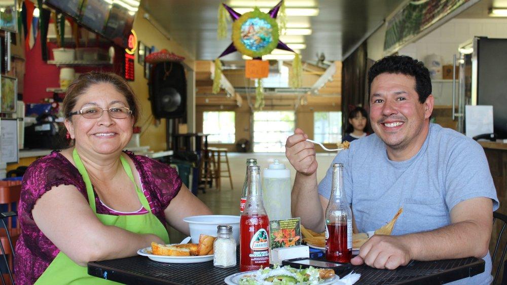 La Taqueria Mexicana - Authentic Mexican food in downtown Saskatoon