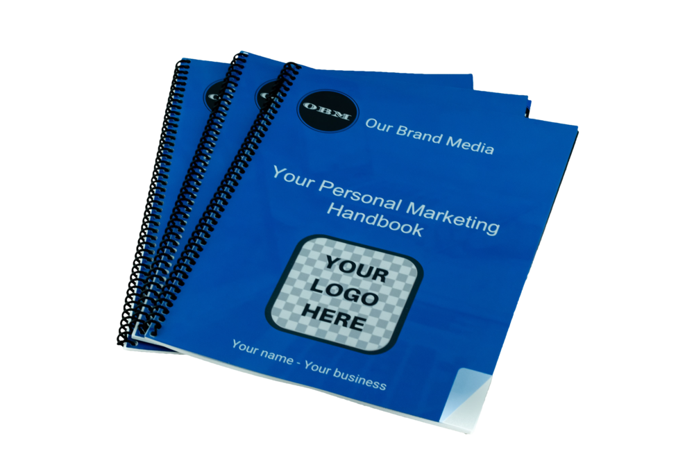 Our Brand Media - Personal Marketing Handbook