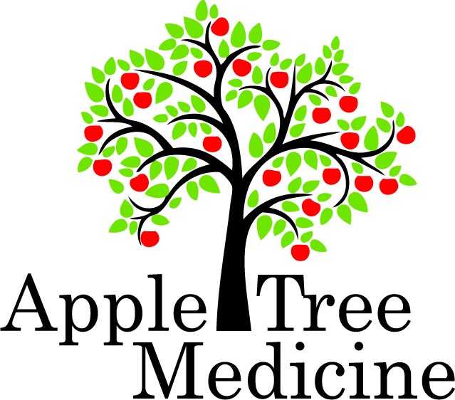 Apple Tree Medicine logo