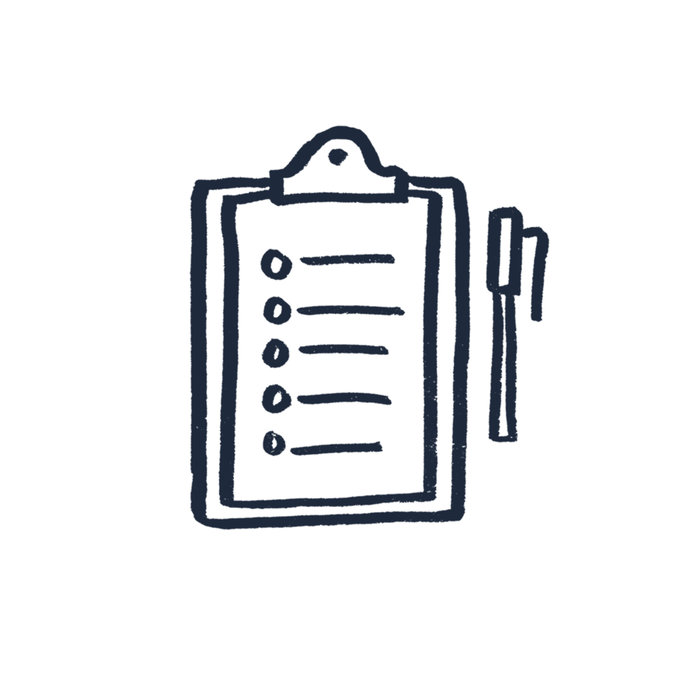 JHC Clipboard Icon - Navy #1E293B.png