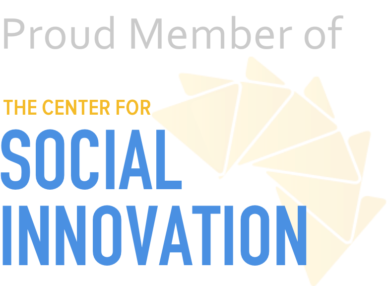 Center for Social Innovation The Center for Social Innovation Austin Logo Social Innovation