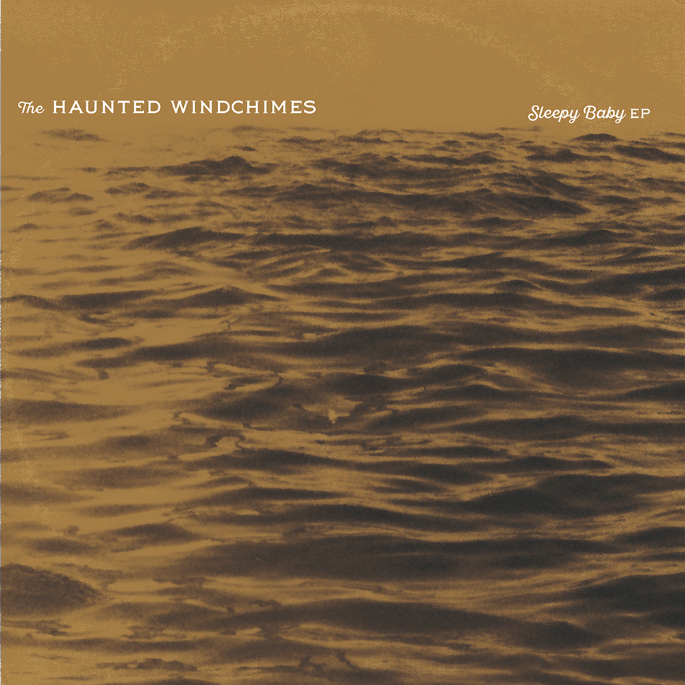 "Sleepy Baby EP - New music from The Haunted Windchimes! The ""Sleepy Baby EP"" contains 4 unreleased tracks. A special blend of folk, Americana, blues and haunting 3-part harmonies you've come to know and love. Preorder today and receive it just in time for the holidays. Ships Nov. 24."
