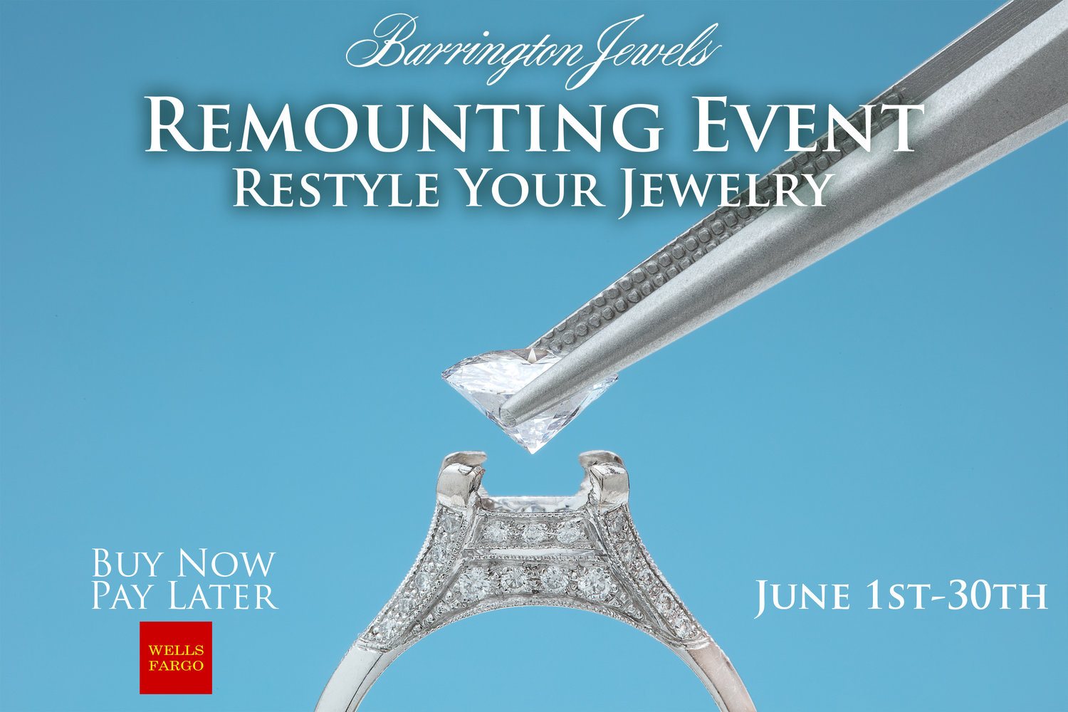 Barrington Jewels – Engagement Rings, Fashion Jewelry, New