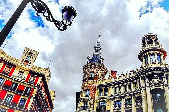 📍: 🇪🇸 | Mad about Madrid | #madrid #igersmadrid #ig_madrid #spain #españa #igersspain #visitspain #topspainphoto #photooftheday #picoftheday #bestoftheday #travelgram #instatravel #instaphoto #instapic #instagood #seaandthecity #traveldeeper #tourtheplanet #letsgoeverywhere #travel2next #iexplore #passionpassport #passportcollective #wowshots #unlimitedspain