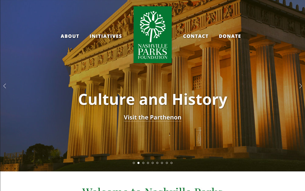 Nashville Parks Foundation