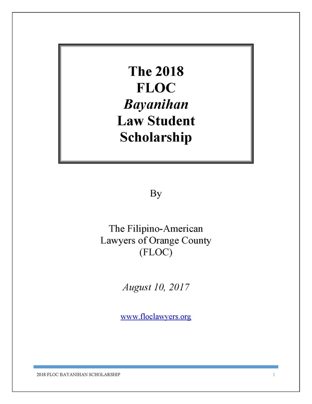2018 FLOC Scholarship Program pg 1.jpg