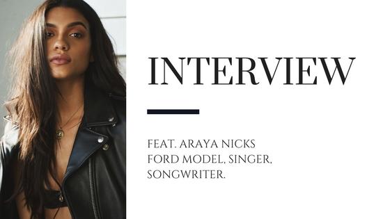 FEAT. ARAYA NICKS FORD MODEL, SINGER, SONGWRITER..jpg