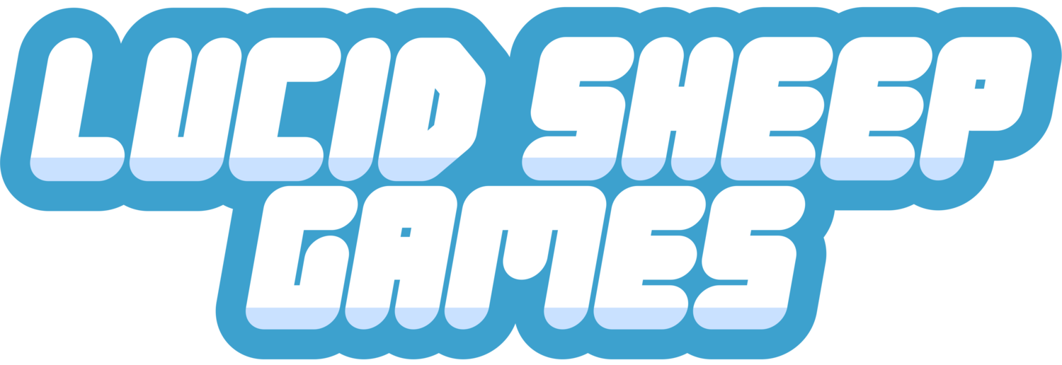 Lucid Sheep Games