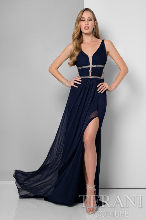 Evening/Prom — Carina Couture Boutique