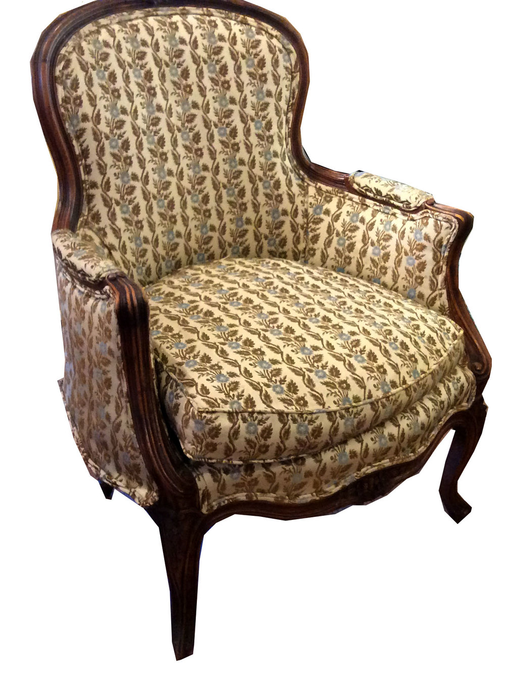 38 BEFORE Round back wooden chair on white.jpg