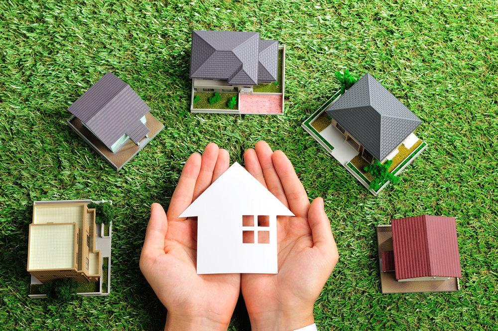 Refinancing -