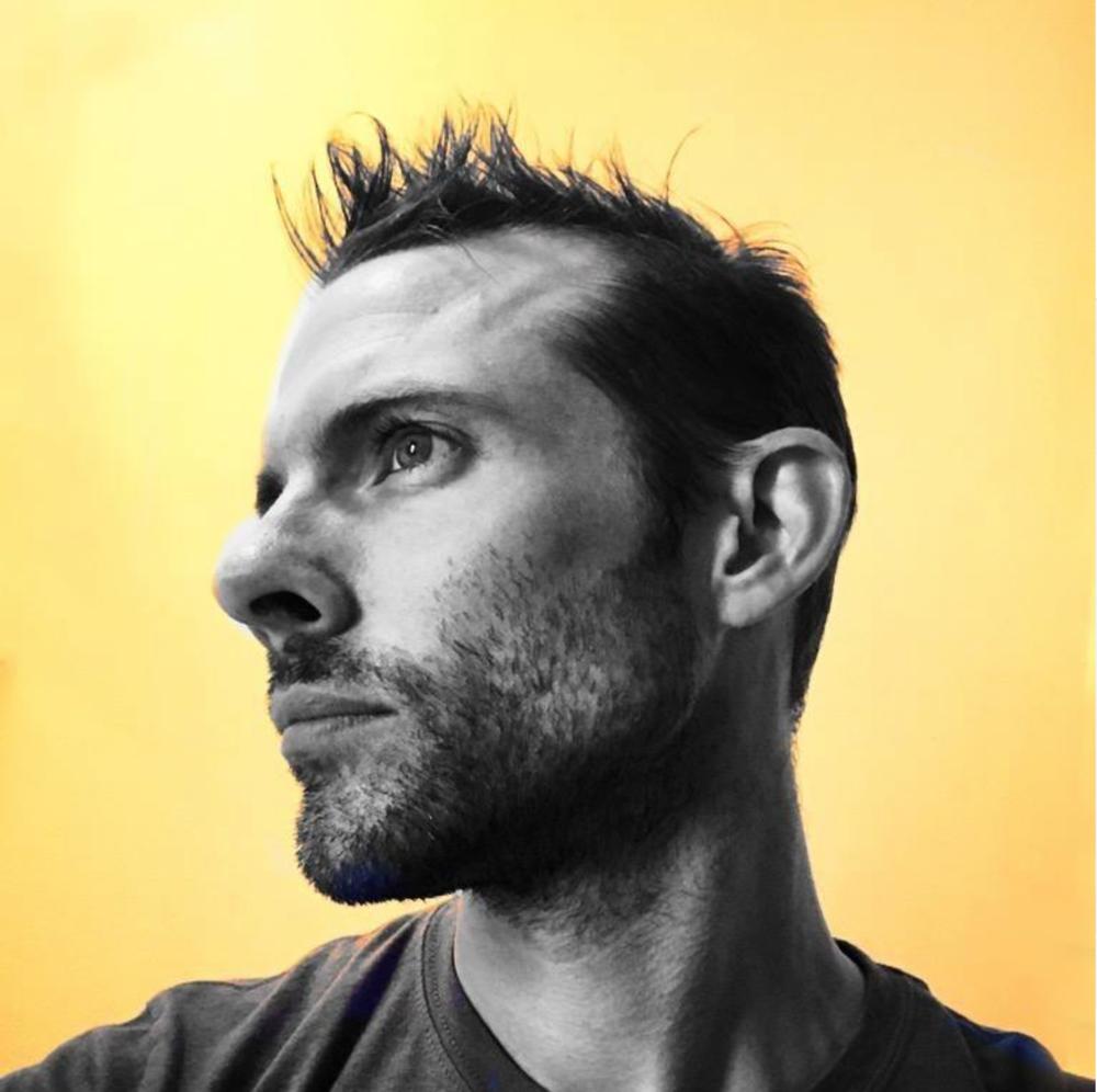 Nic King-Ruley - Team Coach & Collaborator