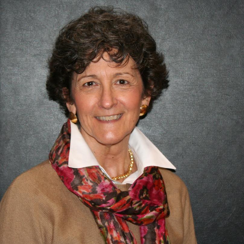 Dinah Bradford - Managing Director