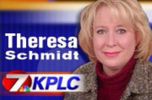 Theresa Schmidt San Miguel - Reporter