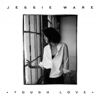 Jesse Ware -  Tough Love Album.jpg