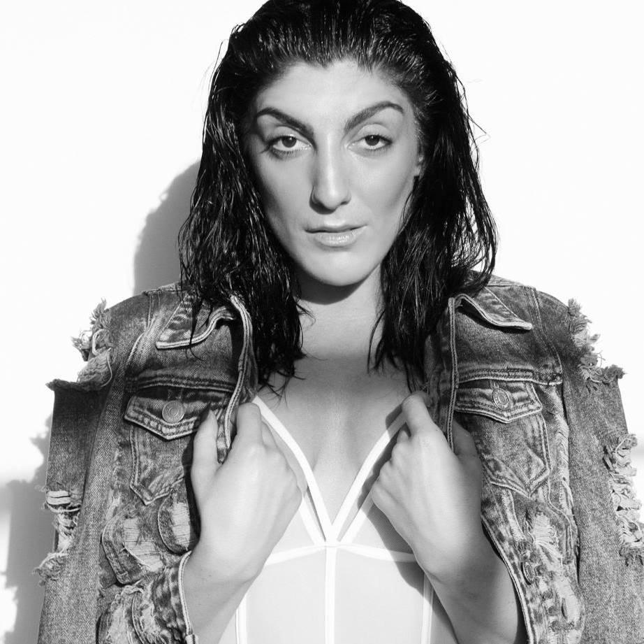 Vanessa Karali