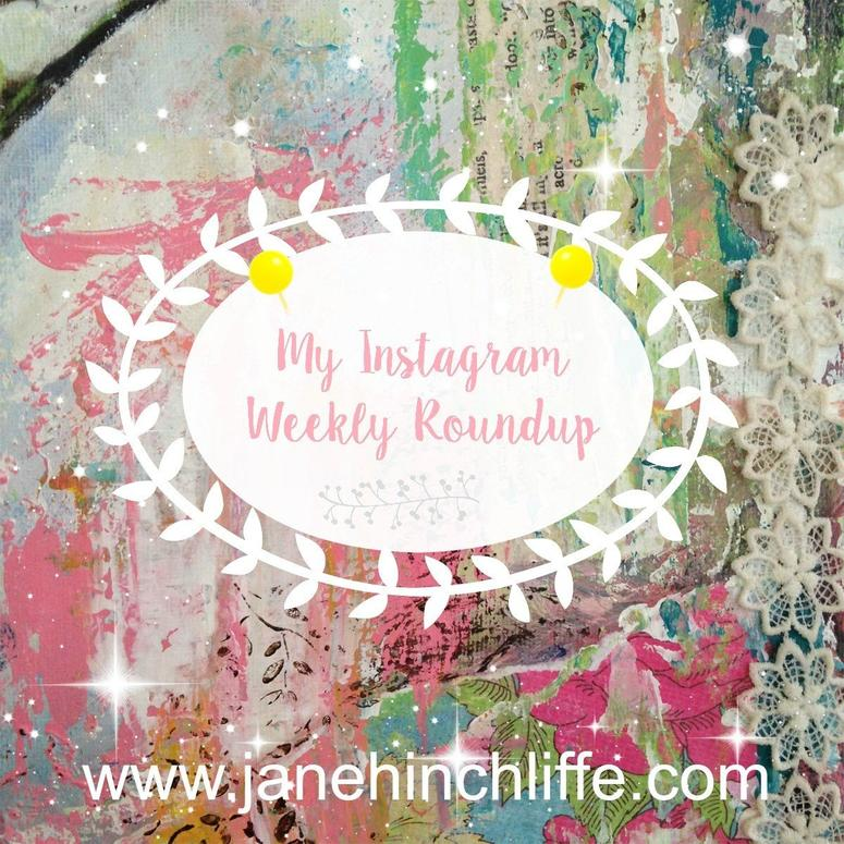 instagram weekly roundup