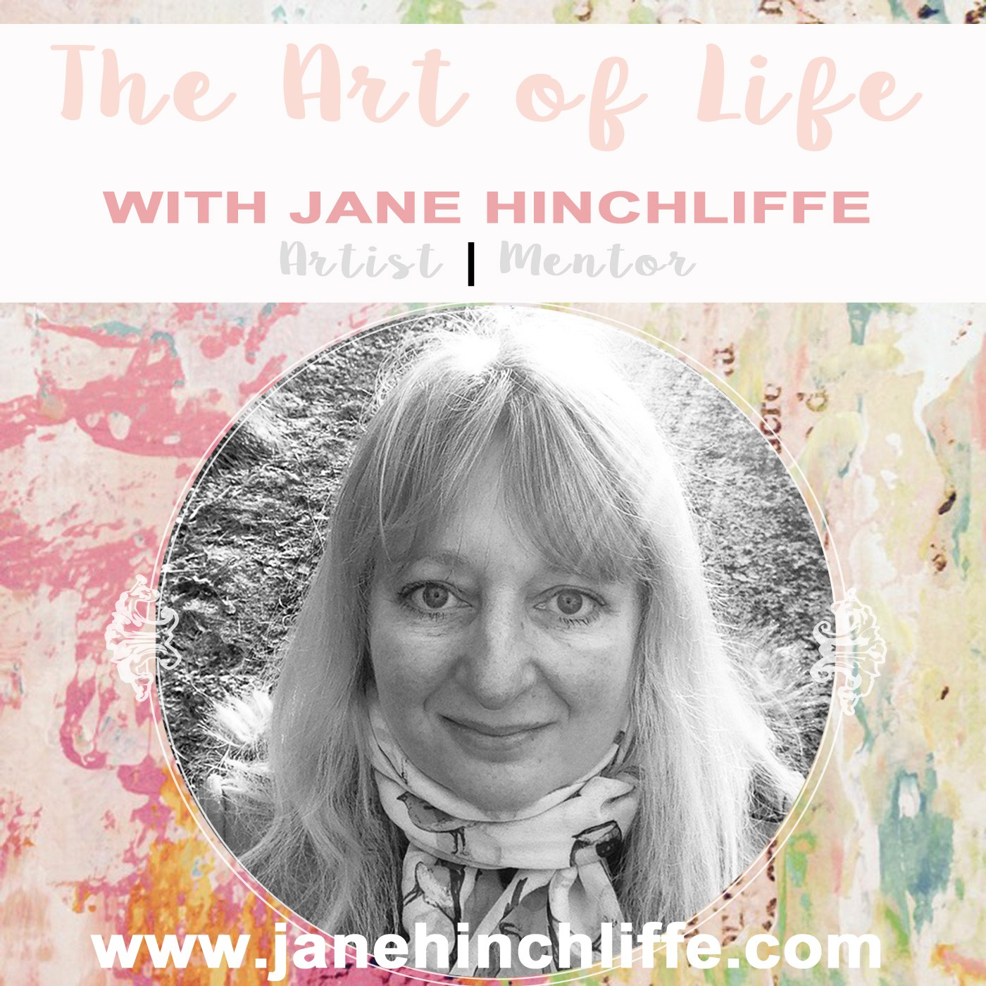 The Art of Life podcast