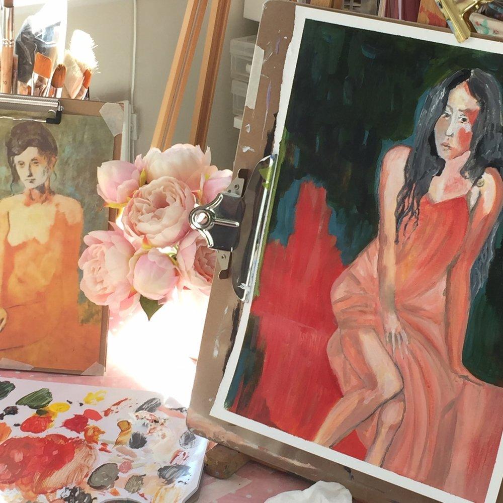 Picasso Rose Period class.jpg