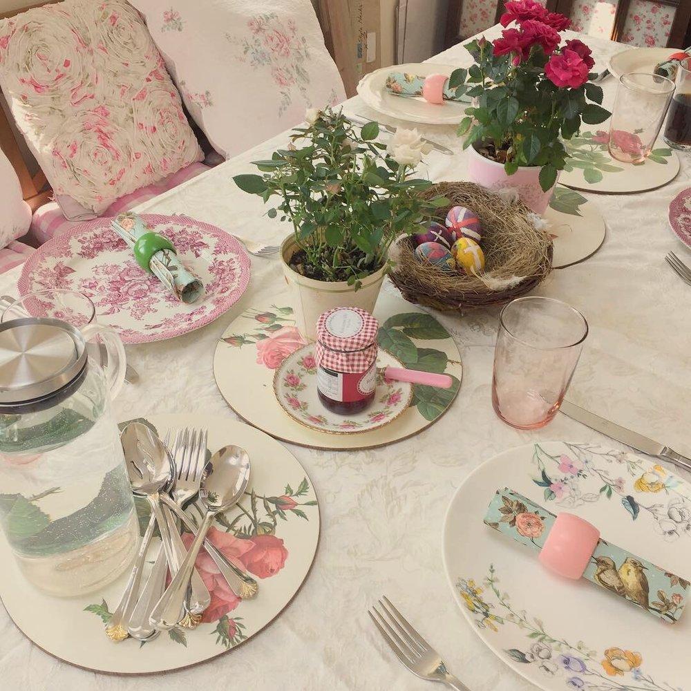 Easter table - Jane Hinchliffe.jpg