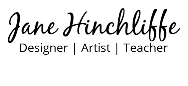 Jane Hinchliffe | Squarespace Website Design | Illustrator + Artist | Online Teacher
