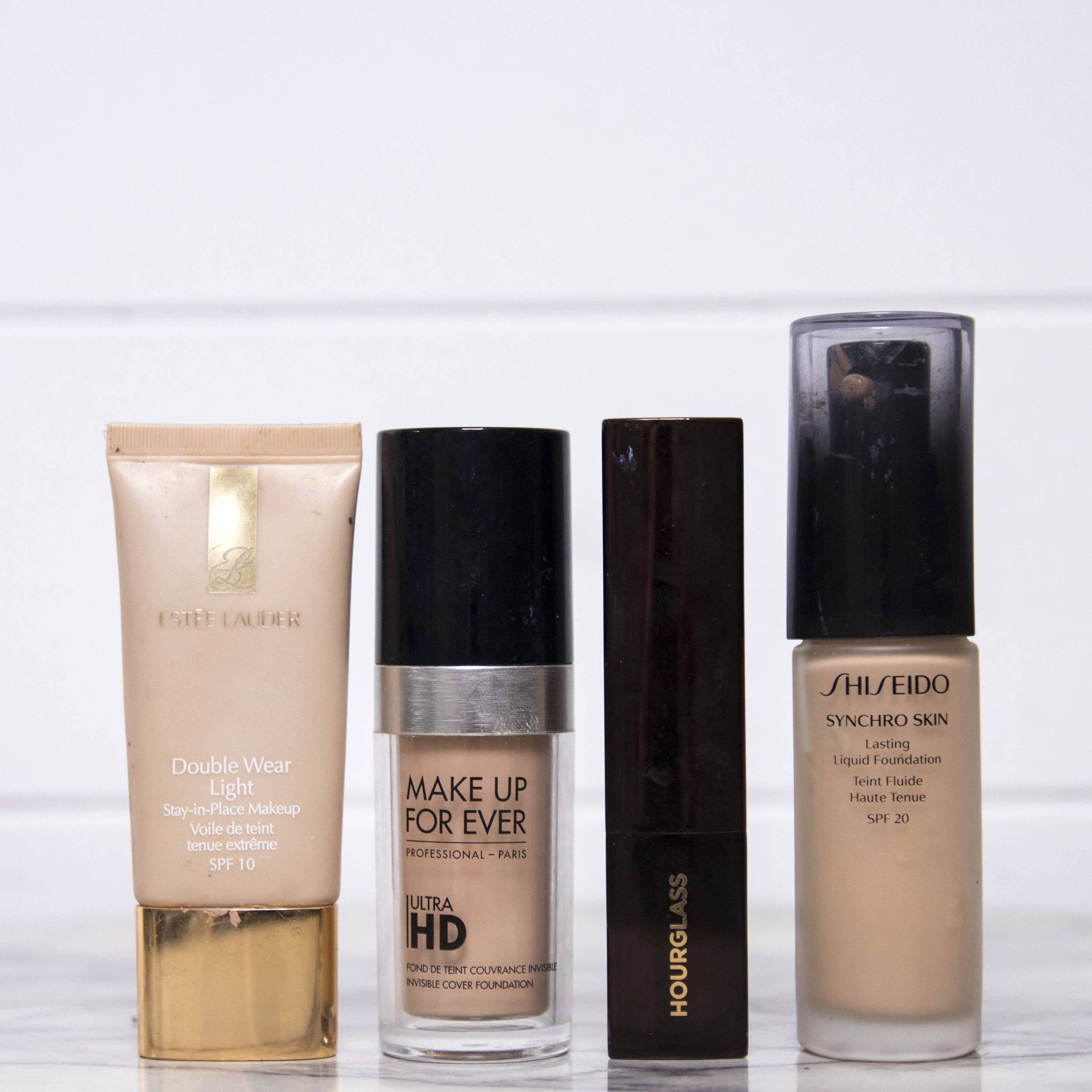The Best High End Foundations For Oily Skin Hello Sharon Farrell