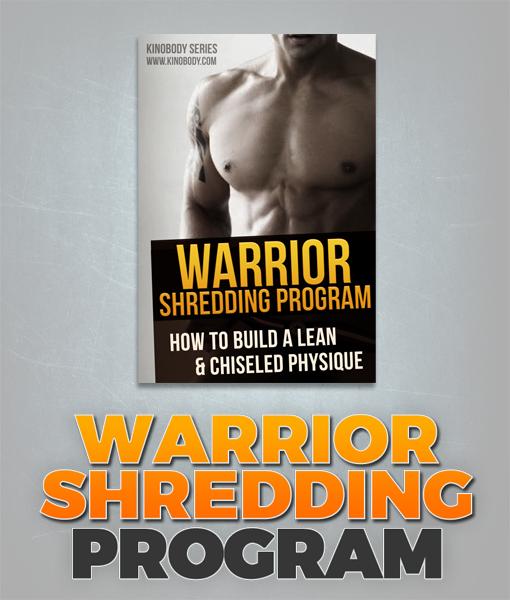 Warrior Shredding Program review