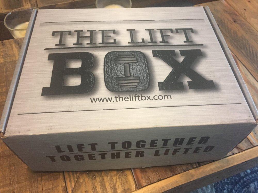 subscription box for bodybuilding