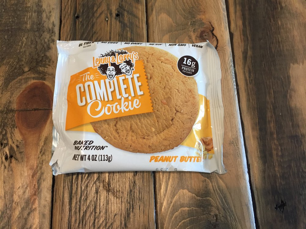 the complete cookie review