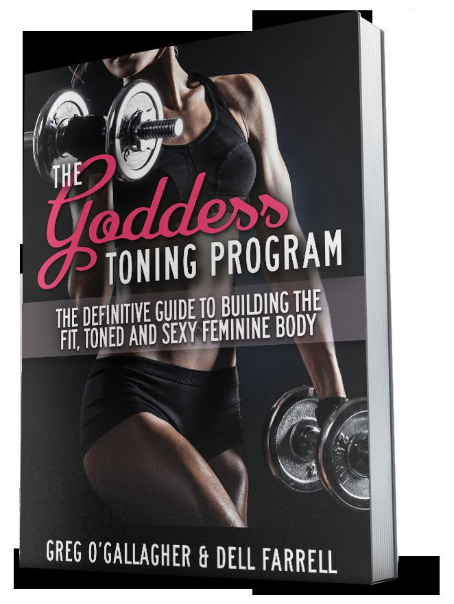 kinobody goddess toning program review