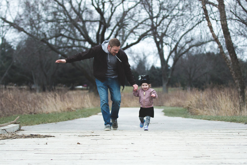 best workouts for busy dads