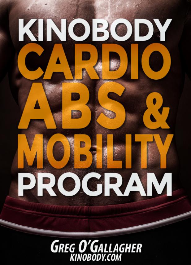 kinobody cardio abs and mobility pdf