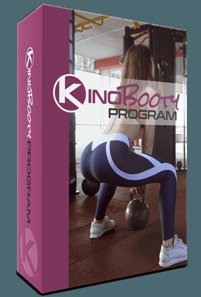 kinobody kinobooty program