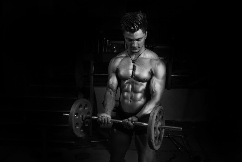 intermittent fasting workout routine