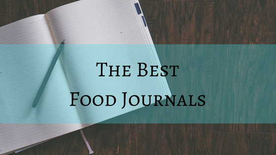 best food journals