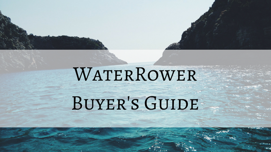 which waterrower to buy