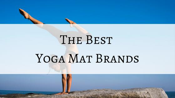 best yoga mat brands